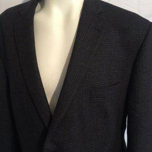 Jos. A. Bank Suits & Blazers - Jos A Bank 1905 48R B&T Vent Sport Coat 100% Wool